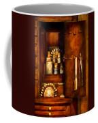 Dentist - The Dental Cabinet Coffee Mug