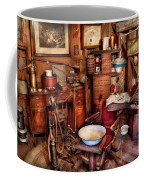 Dentist - The Doctor Will Be With You Soon  Coffee Mug