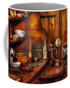 Dentist - Time For Your Next Appointment  Coffee Mug by Mike Savad