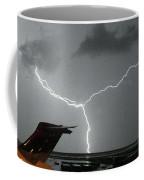 Denver Airport Coffee Mug