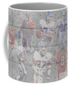 Denver Broncos Legends Coffee Mug