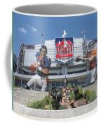 Denver Broncos Sports Authority Field Coffee Mug