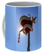 Denver Bulb Heart Coffee Mug