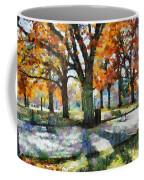 Denver Park 3 Coffee Mug