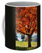 Denver Park 6 Coffee Mug