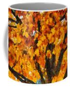 Denver Park 7 Coffee Mug