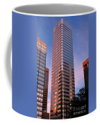 Denver Skyscraper Coffee Mug