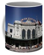 Denver - Union Station Coffee Mug