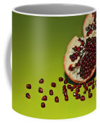Departed Coffee Mug by Evelina Kremsdorf