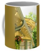 Depot Coffee Mug