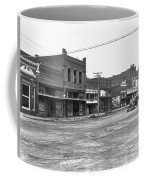Depression & Drought, 1938 Coffee Mug