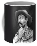 Deputy Festus Haggen Coffee Mug
