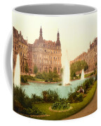 Der Deutsche Ring-cologne-the Rhine-germany -  Between 1890 And  Coffee Mug