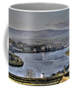 Derry View Coffee Mug