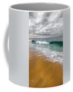 Desaturation Coffee Mug