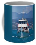 Desenzano. Lago Di Garda Coffee Mug