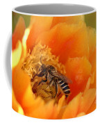 Desert Bee Coffee Mug