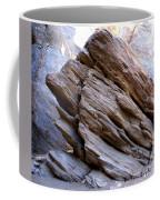 Desert Boulder Coffee Mug