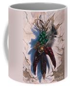 Desert Bow Coffee Mug
