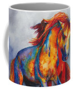 Desert Dance Coffee Mug