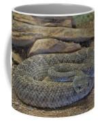 Desert Danger Coffee Mug