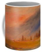 Desert Evening 03 Coffee Mug