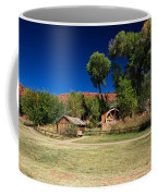 Desert Field Coffee Mug
