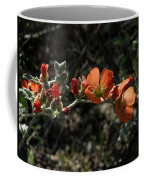 Desert Globemallow Coffee Mug