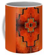 Desert Heat Coffee Mug