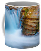 Desert Oasis Coffee Mug by Chad Dutson