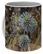 Desert Oia Coffee Mug