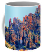 Desert Paint Coffee Mug