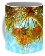 Desert Palm Coffee Mug