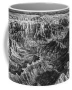Desert Panorama Coffee Mug