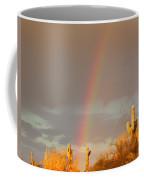 Desert Promise Coffee Mug