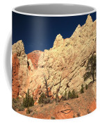 Desert Salad Coffee Mug
