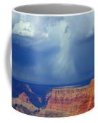 Desert View Grand Canyon Coffee Mug