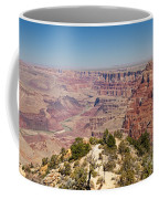 Desert View Grand Canyon National Park Coffee Mug