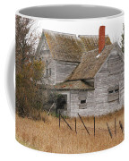 Deserted House Coffee Mug