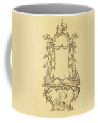 Design For A Console Table Coffee Mug