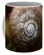 Design In Nature Coffee Mug