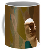 Design With Mannequin Coffee Mug