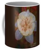 Designer Floral Coffee Mug