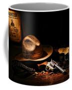 Desperado Coffee Mug