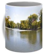 Desplaines River Coffee Mug