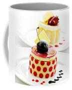 Desserts Coffee Mug
