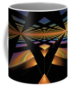 Destination Paths Coffee Mug