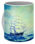 Destination Unknown 3 Coffee Mug