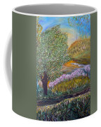 Destiny Garden Coffee Mug