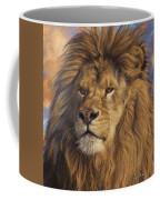 Watchful Eyes - Detail Coffee Mug